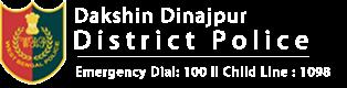 Dakshin Dinajpur District Police